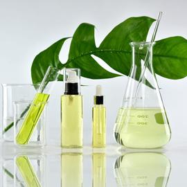 Certyfikaty na kosmetykach naturalnych